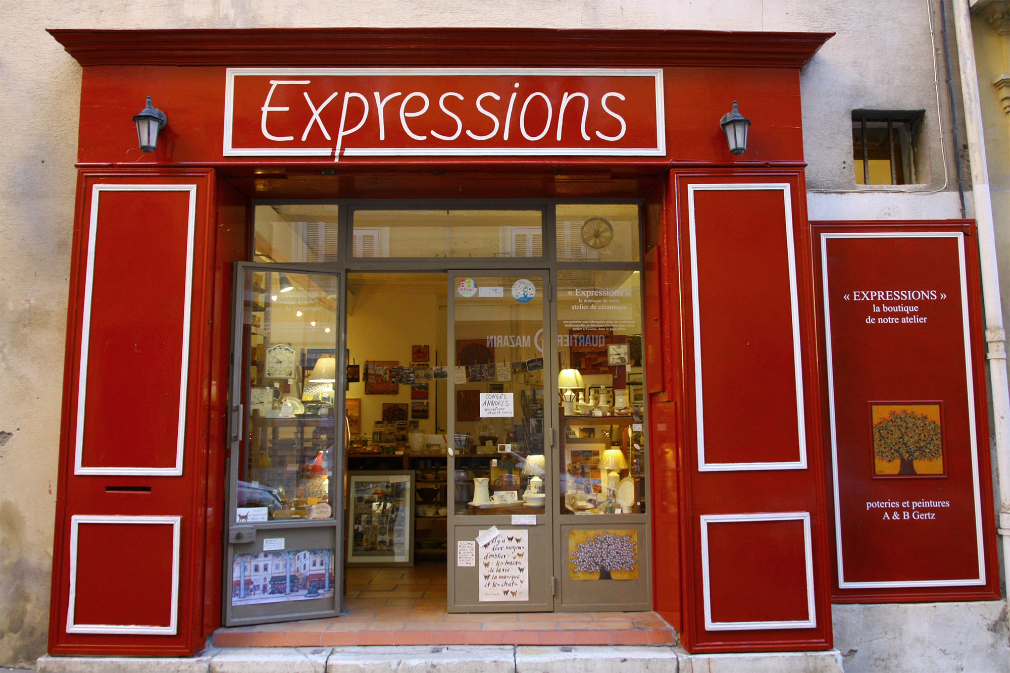 boutique_ceramique_expressions_aix_en_provence